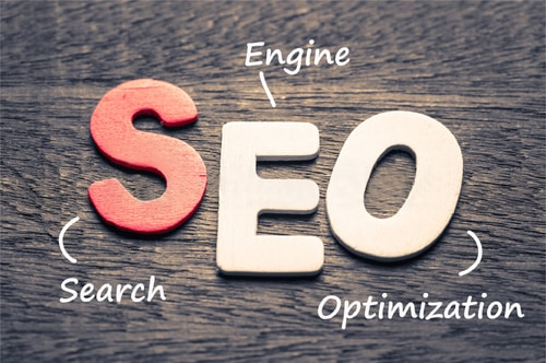 SEO Search Engine Optimization Singapore