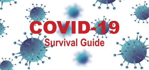 COVID-19 Survival Guide for Businesses