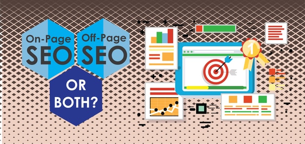 On-Page, Off-Page SEO Or Both