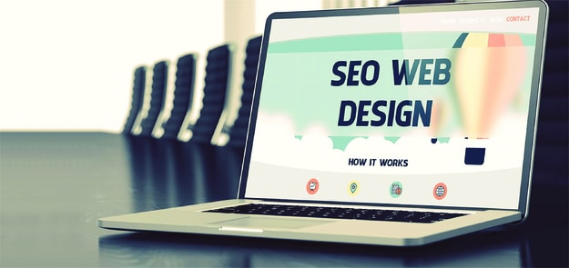 5 Reasons SEO Web Design Help Business Succeed