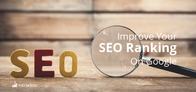 5 Ways To Improve Your Ranking On Google
