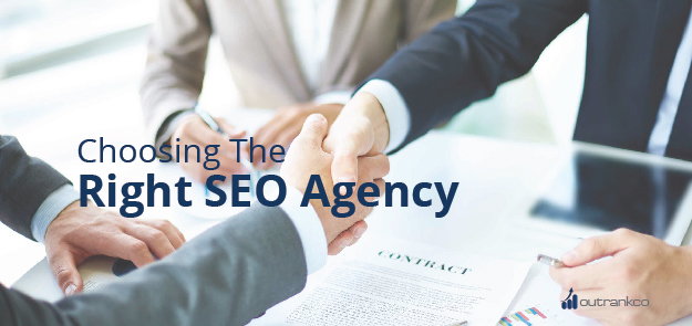 Choosing The Right SEO Agency While In COVID-19