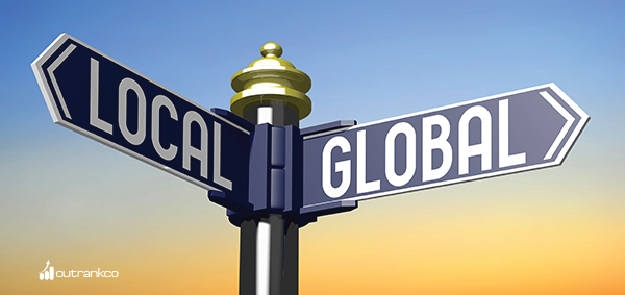 Differences Between Global And Local SEO