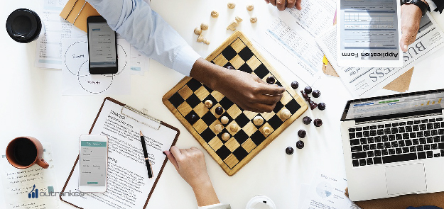 4 Essential Steps to Advance in the Competition