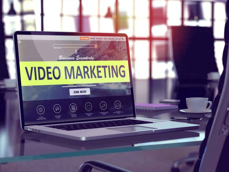 video marketing singapore